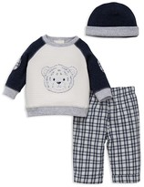 Little Me Infant Boys' Tiger Cub Three Piece Pants Set - Sizes 3-9 Months