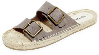 Soludos Women's Elba Slides
