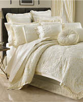 J Queen New York Marquis King 3-Pc. Duvet Cover Mini Set Bedding