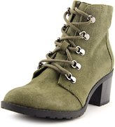 Anne Klein Karsen Women US 8.5 Green Ankle Boot
