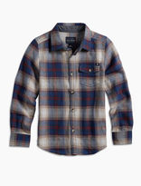 Lucky Brand Grizzly Woven