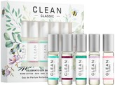 Clean Reserve CLEAN RESERVE - Classic - Celebrate Our Earth Rollerball Set