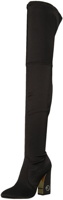 Dolce Vita Women's VIVV Over The Knee Boot