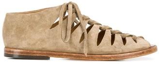 Alberto Fasciani Venere flat sandals
