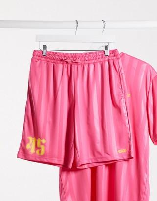 ASOS 4505 football shorts