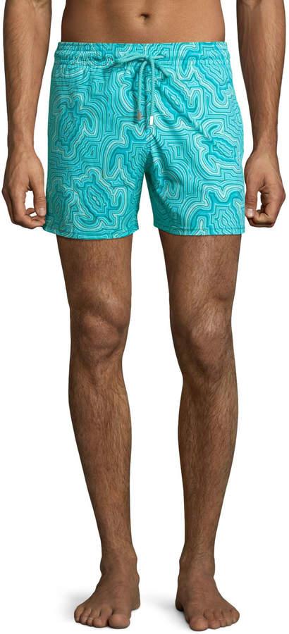ef17c30eef Vilebrequin Swim Trunks - ShopStyle