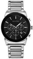 Bulova Men's Dress Bracelet Watch
