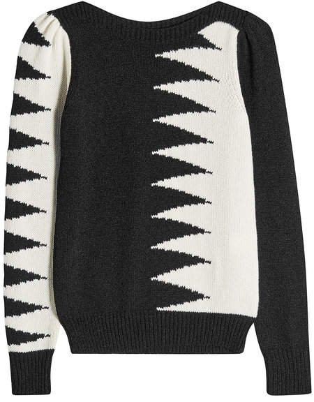 Marc Jacobs Pullover with Wool and Cashmere