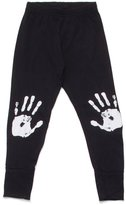 Nununu Kids Knee Print Leggings