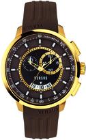 Versus By Versace Manhattan Collection SGV120014 Men's Quartz Watch