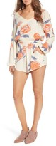 Billabong Women's Moonlight Romper