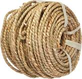 Commonwealth Basket Basketry Sea Grass 4-1/2mmx5mm 1-Pound Coil, Approximately 210-Feet