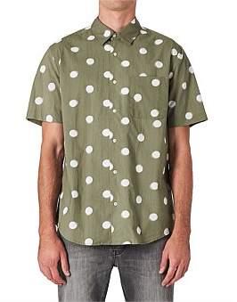 Neuw Denim Dot Ss Shirt