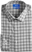 Apt. 9 Men's Regular-Fit Stretch Spread-Collar Dress Shirt