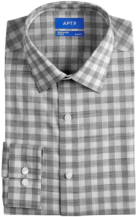 146181a9a Apt. 9 Men's Shirts - ShopStyle