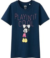 Uniqlo Women's Disney Project Graphic Tee