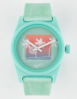 Neff Daily Wild Wavy Watch