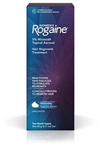 Rogaine Women's Once-A-Day Foam, Two Month Supply