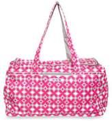 Ju-Ju-Be Super Star Large Duffle Bag in Pink