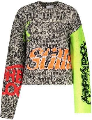 Calvin Klein Jeans Graphic sweatshirt