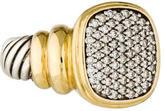 David Yurman Pavé Diamond Cocktail Ring