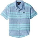 Volcom Meyers Short Sleeve Shirt Boy's Short Sleeve Button Up