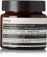 Aesop Mandarin Facial Hydrating Cream, 60ml - Colorless