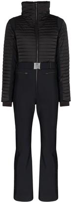 Fusalp Crouze belted ski suit