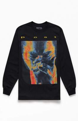 Post Malone Tour Long Sleeve T-Shirt