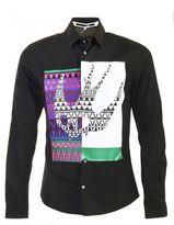 McQ by Alexander McQueen Cotton Shirt