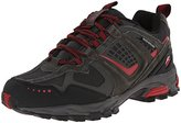 Pacific Trail Men's Cinder Trail Running Shoe