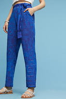 Blank Alexa Printed Trousers