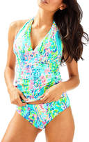 Lilly Pulitzer Bliss Tankini Top