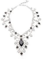 Ralph Lauren Pear-Shaped Pendant Necklace