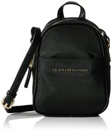 Tommy Hilfiger Juliette Nylon Backpack Crossbody