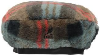 Kangol Faux Fur Fantasy Beret