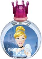 Disney Princess Cinderella by for Kids - 3.4 oz EDT Spray