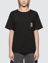 Alexander Wang Alexander Wang.T High Twist Jersey T-shirt
