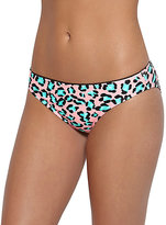 Betsey Johnson Sweet Tart Hipster Bottom