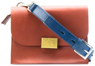 Ally Capellino Lockie crossbody bag
