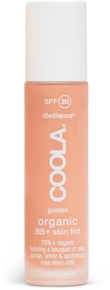 Coola Suncare rosilliance Mineral BB+ Cream Tinted Organic Sunscreen SPF 30