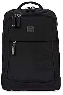 Bric's Men's X-Bag/X-Travel Metro Backpack
