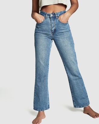 Cotton On Bootleg Jeans
