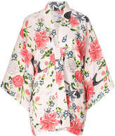 Elizabeth and James floral kimono jacket