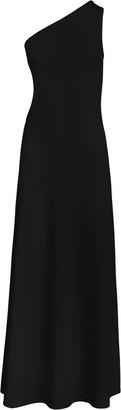 CHRISTOPHER ESBER One Shouldered Cutout Dress
