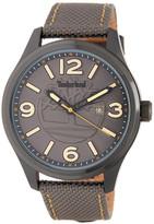 Timberland Men&s Northfield Nylon Watch