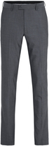 Oxford T22 Wool Suit Trousers Blue X