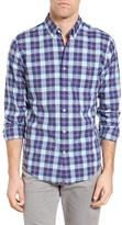 Vineyard Vines Men's Cappoons Tucker Slim Fit Sport Shirt