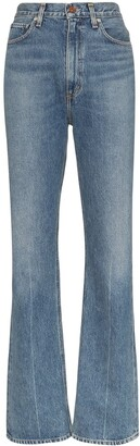 AGOLDE Vintage flared jeans