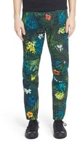 G Star Men's Elwood X25 Aloha Print Pants
